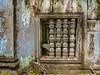Ventana de templo en Beng Mealea, Siem Riep, Camboya (Edgardo W. Olivera) Tags: ventana window te templo temple bengmealea siemreap gh3 panasonic lumix asia sea sudesteasiático southeastasia microcuatrotercios microfourthirds edgardowolivera camboya cambodia