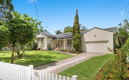 10 Garrick Rd, St Ives NSW 2075