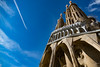 Sagrada Familia (ericlc photos) Tags: fz1000 barcelona sagrada familia