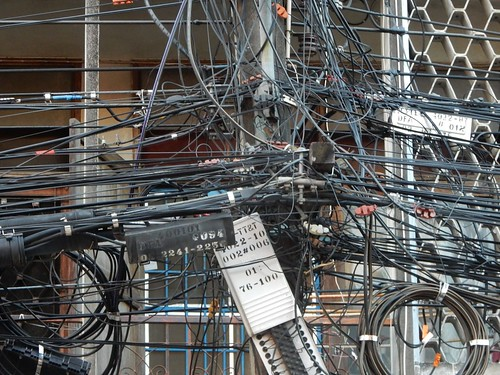 Electrical Madness