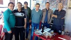 Visita - amigos do Vila Sandra