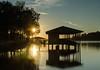 Black Bayou Sunset (briarphotos) Tags: briarphotos nikon nikon18200mm blackbayou sunset
