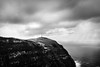 Headland (Rico the noob) Tags: dof landscape nature d500 outdoor madeira clouds 1120mm ocean coast blackandwhite published water sky bw sea 2017 cliff 1120mmf28