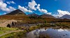 Sligachan (Phil-Gregory) Tags: sligachan nikon d7200 scenicsnotjustlandscapes landscapes bridge water sky clouds isleofskye scotland nature national nationalpark naturalphotography naturalworld naturephotography mountains ngc countryside