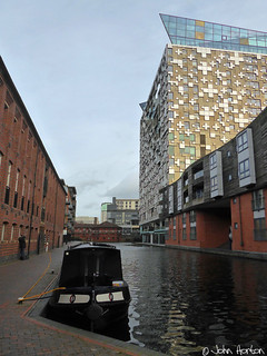Birmingham Waterways 09