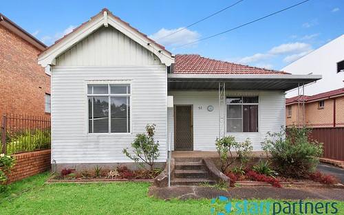51 Harrow Rd, Auburn NSW 2144