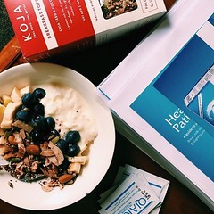 Healthy Habit With Qiara (qiaraau) Tags: qiara singlestrain probiotic cect5716 guthealth microbiome bacteria microflora probiotics nutritionist health breakfast cereal wellbeing fastfood nutritional