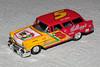 NASCAR Nomad (twm1340) Tags: chevy chevrolet nomad wagon nascar racing champions kelloggs 1956