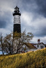 Big Sable in the Fall (JulieNMansour) Tags: fall lakemichigan bigsable michigan lighthouse