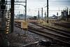704. (Akira.Tagawa_JPN)) Tags: akira tagawa アキラ タガワ 踏切 線路 railroad tokyo japan train voigtlander nokton