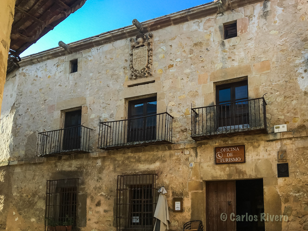 The world 39 s best photos of pedraza and segovia flickr for Segovia oficina de turismo