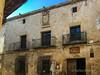 Oficina de Turismo de Pedraza, Segovia. (Airbeluga) Tags: pueblo segovia sendríocega pedraza nature naturaleza castillaleón españa senderismo castillayleón es
