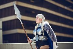 SP_68528-4 (Patcave) Tags: thor valkyrie norse god marvel comics marvelcosplay hammer throw superhero blonde mjolnir armor cape