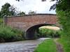 Crossing (Lexie's Mum) Tags: continuing30dayswild walking walks walkingthedog nature wildlife scenery floraandfauna water canal bridge