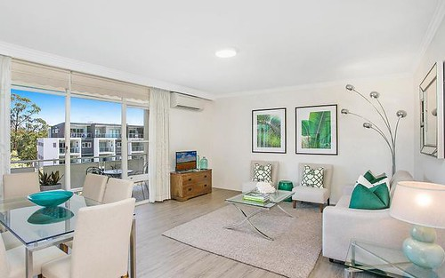 9/6 Landers Road, Lane Cove NSW