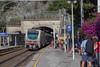 402.152 Monterosso (EGRP43924) Tags: trenitalia e402b e402 402152 monterosso cinque terre ic651