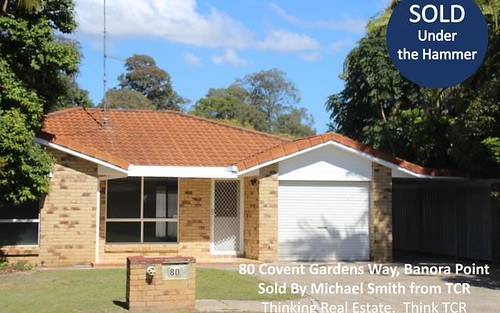 80 Covent Gardens Wy, Banora Point NSW 2486