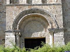 Corullón (santiagolopezpastor) Tags: espagne españa spain castillayleón león provinciadeleón medieval middleages bierzo románico romanesque church iglesia