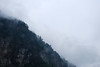 Sky and mountain (DameBoudicca) Tags: switzerland schweiz suiza suisse svizzera svizra スイス alps alperna alpes alpen alpi アルプス山脈 mountains berg mountain montaña montagne montagna 山 やま fog mist dimma nebel niebla brouillard nebbia 霧 きり
