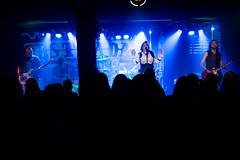 Closterkeller (19.11.2017 - Bydgoszcz, Poland)