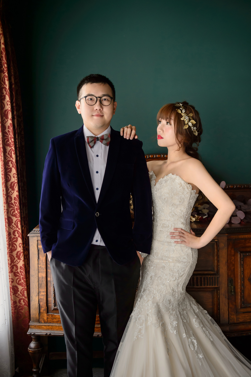 婚攝小勇, 小寶團隊, 自助婚紗, niniko, wedding day-009