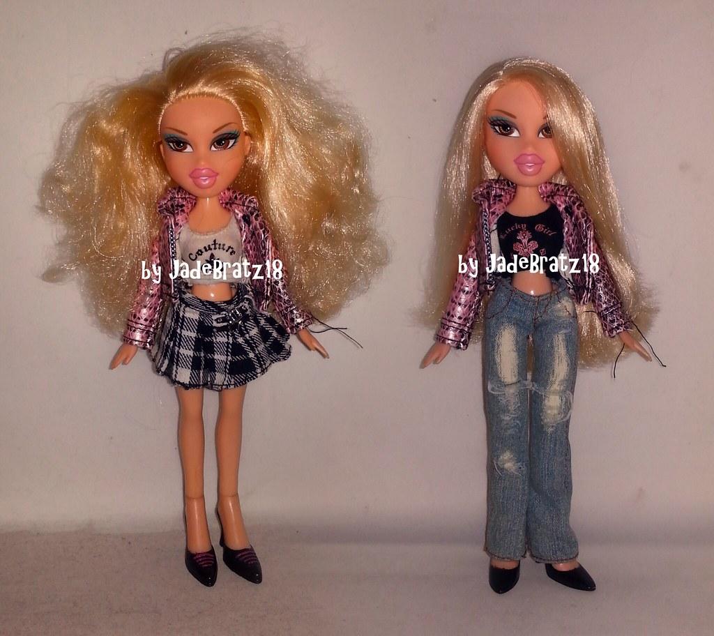 Artist Gives Dolls Modern Makeovers   Safe Videos for Kids