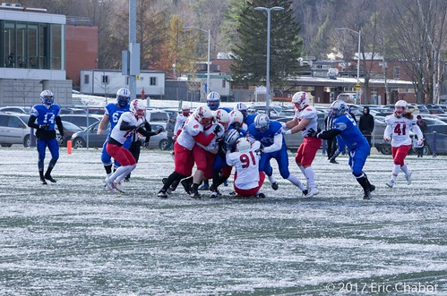 2017-11-11 - Faucons vs Cougars -22