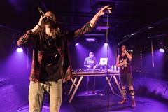 2017/11/22 22h07 Dallas (concert à l'Iboat) (Valéry Hugotte) Tags: 24105 bordeaux dallas iboat canon canon5d canon5dmarkiv concert hiphop musique quailawton rap nouvelleaquitaine france fr