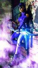 Kate Bishop (custombase) Tags: