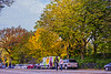 1339_0589FLOP (davidben33) Tags: newyork central park street streetphotos people nature trees bushes leaves colors green yellow sky cloud lake portraits women girl cityscape landscape autumn fall 2017 beaut manhattan blue beauty oilpaintfilter