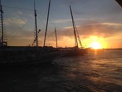 IMG_3974 (ricardoboxus) Tags: salvador bahia sea sunset baía