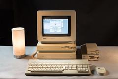 Atari Mega ST (Born_In_6502) Tags: retro retrocomputing retrocomputers oldcomputers vintagecomputers vintagecomputing beautyshots podstawczynski adampodstawczynski