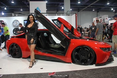 Ladies of SEMA (19 of 44)