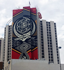 Cultivate Harmony by Obey
