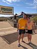 IMG_20171202_115535_DnKRace (EnduroDoug) Tags: arizona scottsdale mcdowellmountain trailrunning trailrace 25k saguaronationalpark cactus saguaro desert countrymusic green arid wilderness margarita