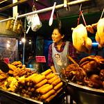 Chang Phuak Gate Night Market, Chiang Mai thumbnail