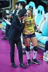 IGOR GORGONZOLA NOVARA - IMOCO VOLLEY CONEGLIANO (Legavolleyfemminile) Tags: novara conegliano campionato volley volleyball pallavolo femminile a1 regular season 2017 2018 italy