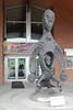 Raven the Creator (RPahre) Tags: alaskanativeheritagecenter anchorage museum