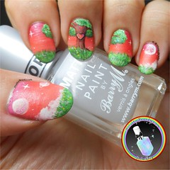 The Heart Tree Nail Art (ithinitybeauty) Tags: nails art artist illustration design nailart artwork nailartist nail manicure polish lacquer unas colouurs colours colors blogger beauty beautyblogger influencer style fashion cosmetics bblogger landscape painting nature tree