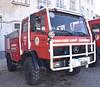 Mercedes-Benz 917 Fire Engine
