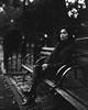 Joyce (darylovejr) Tags: pentax 67 6x7 film across 100 fuji fujifilm pentax67 mediumformat medium format blackandwhite portrait girl