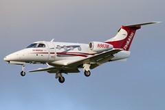N963M (GH@BHD) Tags: n963m embraer emb emb500 phenom phenom100 bfs egaa aldergrove belfastinternationalairport bizjet corporate executive aircraft aviation