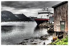 Risøyhamn_Vesterålen (Ojan1) Tags: arctic andøya risøyhamn norway norge nordnorge olympus tg4 summer ørjanhaug