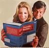 Cheap Date ... (JFGryphon) Tags: advertisement redbookmagazine 1975 cheapdate thorndikebarnhartdictionary dictionary joe matilda