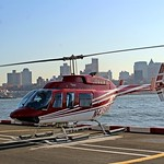 New York 2016 - Helicopter tour thumbnail
