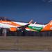 Easyjet Airbus A320-214 G-EZPC Europcar Livery