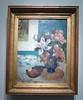 Suite de l'Exposition Gauguin au Grand palais : Nature morte à la Mandoline (mfdudu) Tags: gauguin peinture grand palais grandpalais