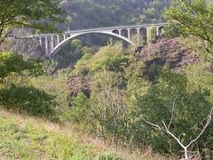 Pont routier sur le Bézergues (AV) 4 (Bidulou) Tags: agoût bézergue