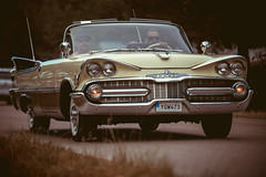 Dodge custom royal 1959 (Myggan68) Tags: classiccars classiccar classic cruising roads road explore love sweden usa mopar dodge oldtimer old cars car bilar classiccarweek classiccarweek2017