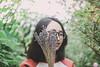 IMG_0852 (Haru2212) Tags: girl ngoàitrời người lightroom nature natural naturalbeauty canon sunday canon450d smile magic vietnamese lavender